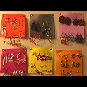 ◾️ Earrings ◾️